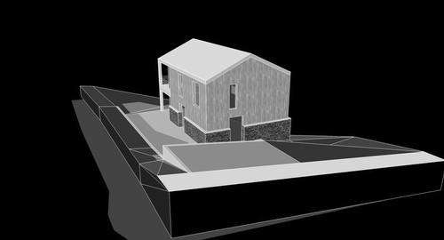 Habitation à Andenne en zone rurale