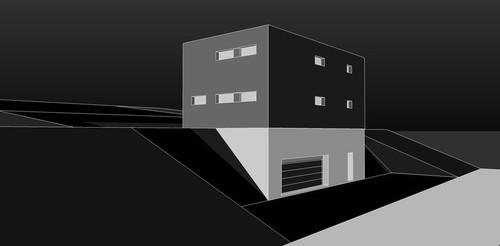Habitation à Andenne en zone suburbaine
