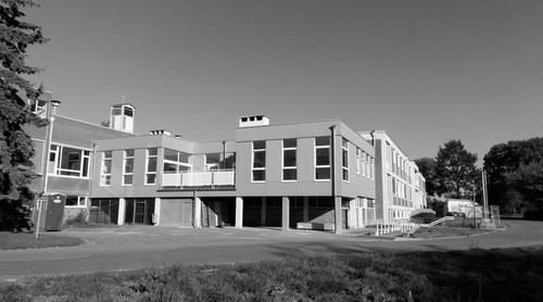 Centre Saint Lambert à Andenne