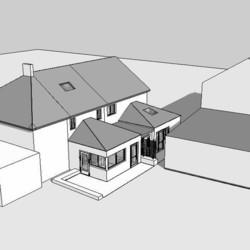 Transformation Habitations Sauvenière