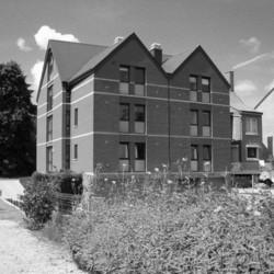 Immeuble Villana Namur
