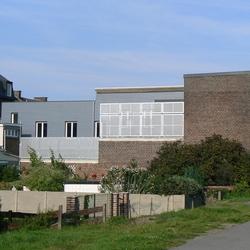 Ecole Ste Begge CEFA Andenne