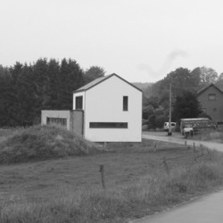Habitation 2016 - Tenneville