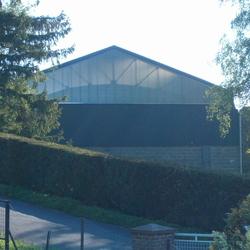 Ecole Ste Begge 3 Salle de gymnastique Seilles