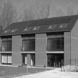 Immeuble Gem'rinnes Walhain